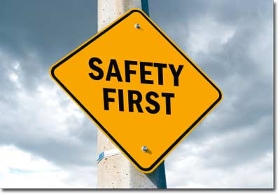 Health & Safety Assesments & Advice