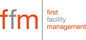 First Facility Management Services Retina Logo